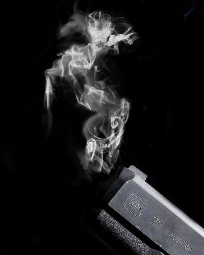 Gun Smoke HD wallpapers, Desktop wallpaper - most viewed