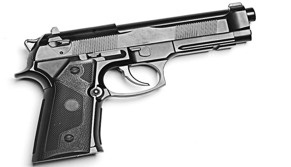 Gun #11