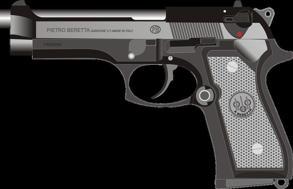 HQ Gun Wallpapers | File 325.77Kb