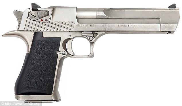 Images of Gun | 634x368