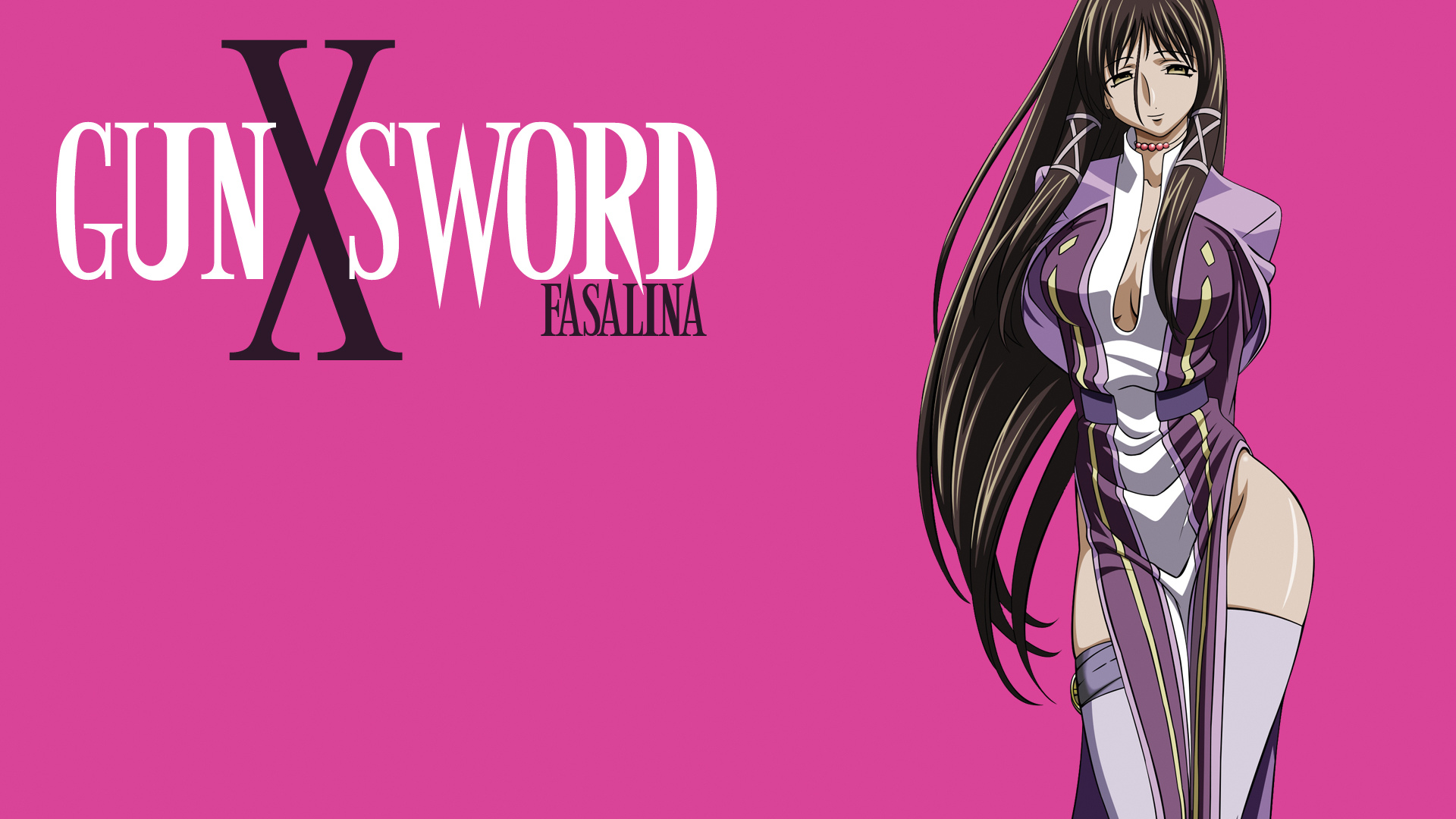 Gun X Sword High Quality Background on Wallpapers Vista