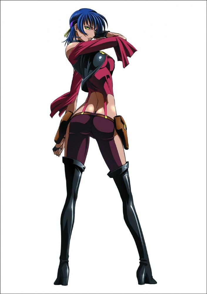 HD Quality Wallpaper | Collection: Anime, 705x1000 Gun X Sword