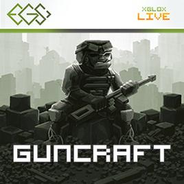 Guncraft HD wallpapers, Desktop wallpaper - most viewed