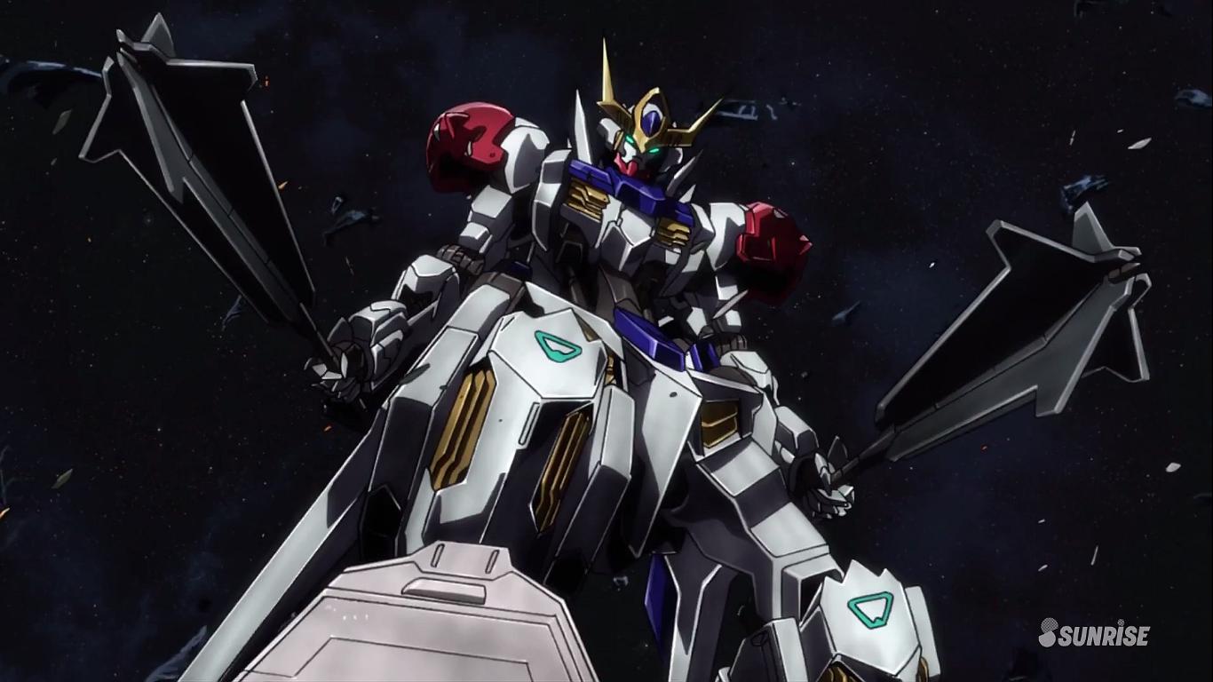 Nice Images Collection: Gundam Desktop Wallpapers