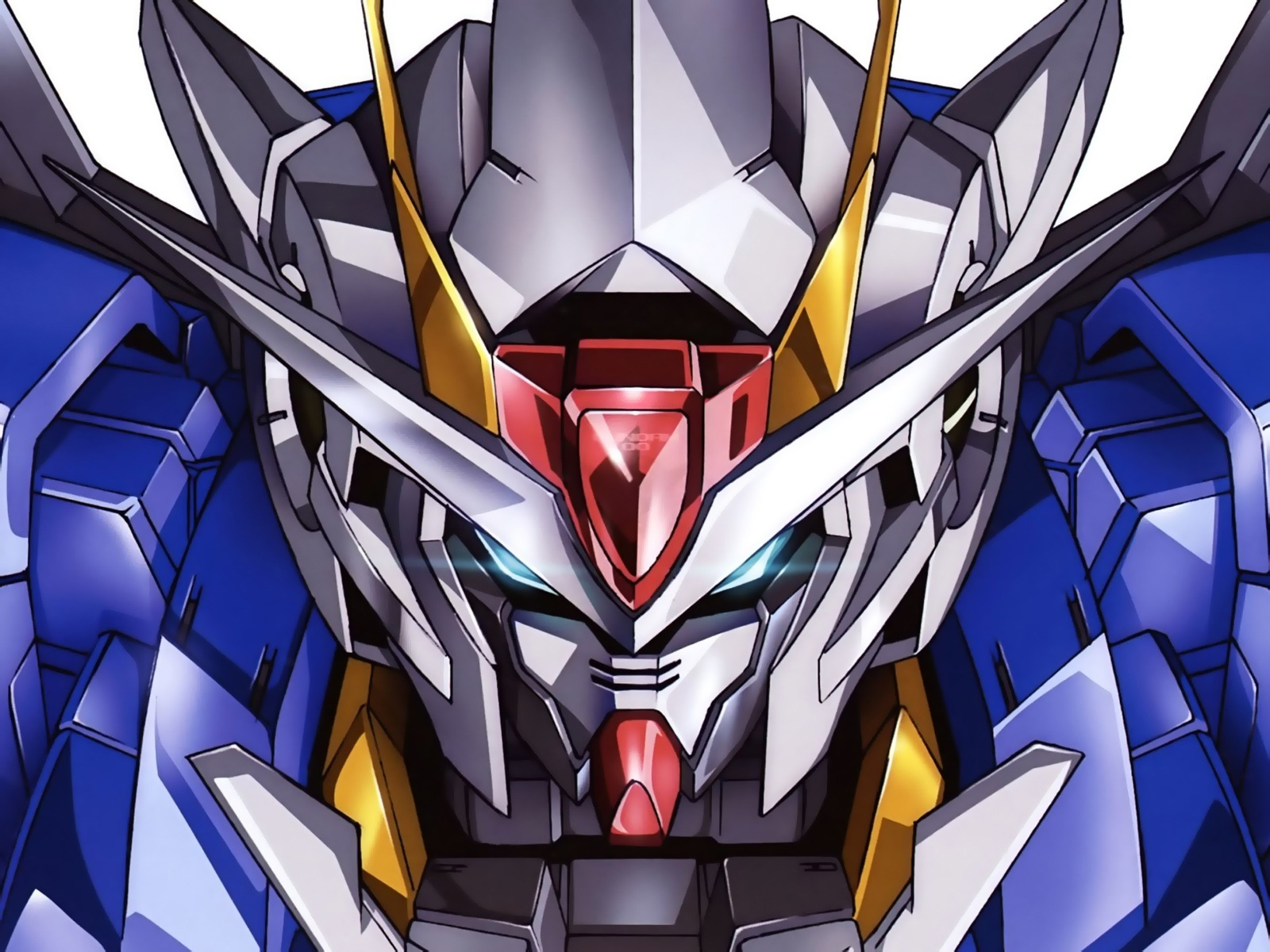 1600x1200 > Gundam Wallpapers