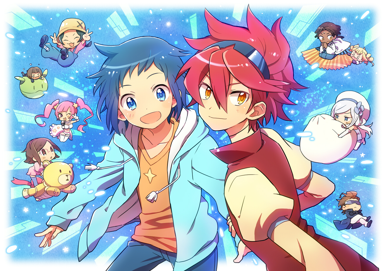 Gundam Build Fighters Backgrounds on Wallpapers Vista