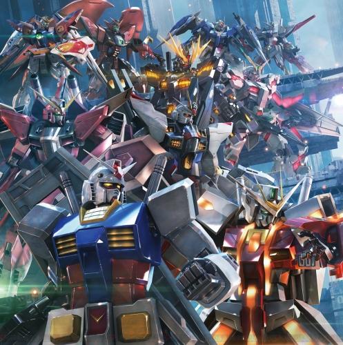 497x500 > Gundam Wallpapers