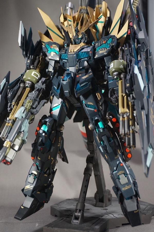 Gundam Pics, Anime Collection