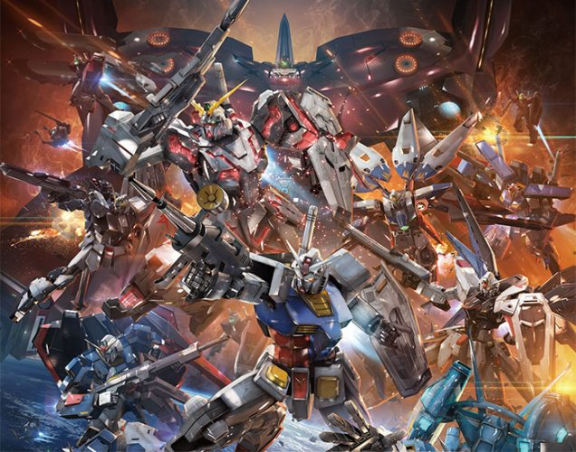 Gundam High Quality Background on Wallpapers Vista