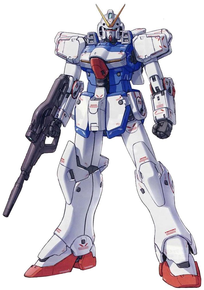 Amazing Gundam Pictures & Backgrounds