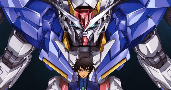 600x315 > Gundam Wallpapers