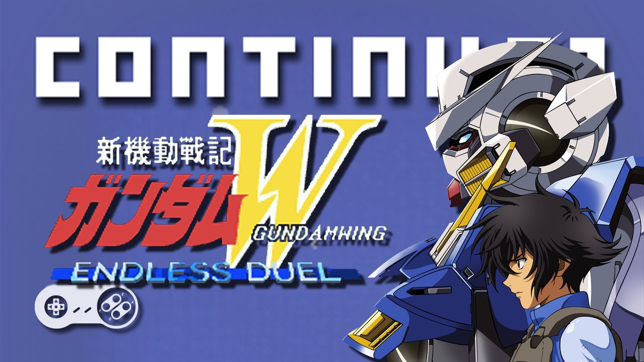 Gundam Wing: Endless Duel HD wallpapers, Desktop wallpaper - most viewed