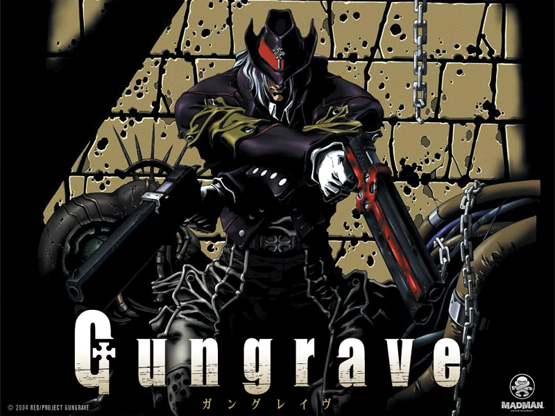 Images of Gungrave | 800x600