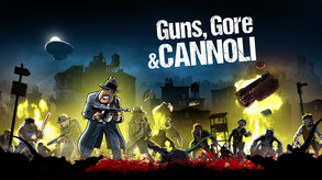 Guns, Gore & Cannoli High Quality Background on Wallpapers Vista
