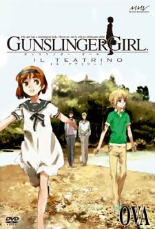 Amazing Gunslinger Girl Il Teatrino Pictures & Backgrounds