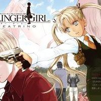 Gunslinger Girl Il Teatrino Backgrounds on Wallpapers Vista