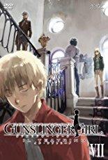 High Resolution Wallpaper | Gunslinger Girl Il Teatrino 155x230 px