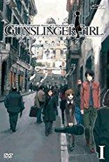 Gunslinger Girl Il Teatrino #13