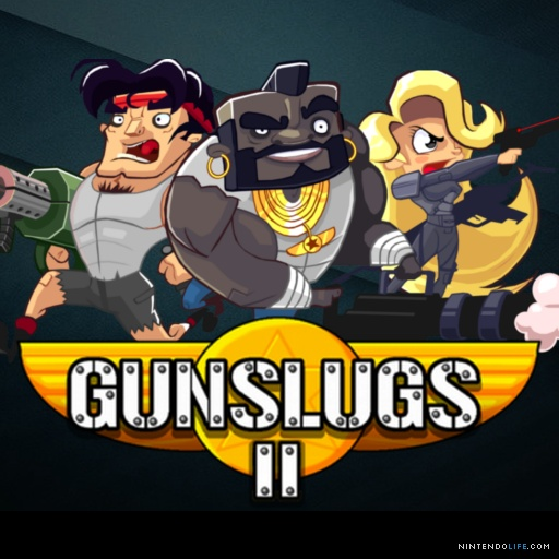 Amazing Gunslugs 2 Pictures & Backgrounds