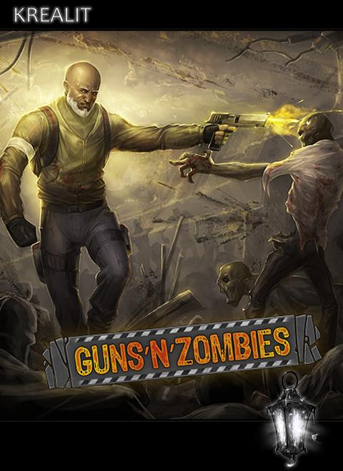 Guns'N'Zombies HD wallpapers, Desktop wallpaper - most viewed