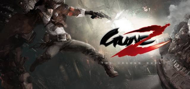 Images of GunZ 2: The Second Duel | 640x300