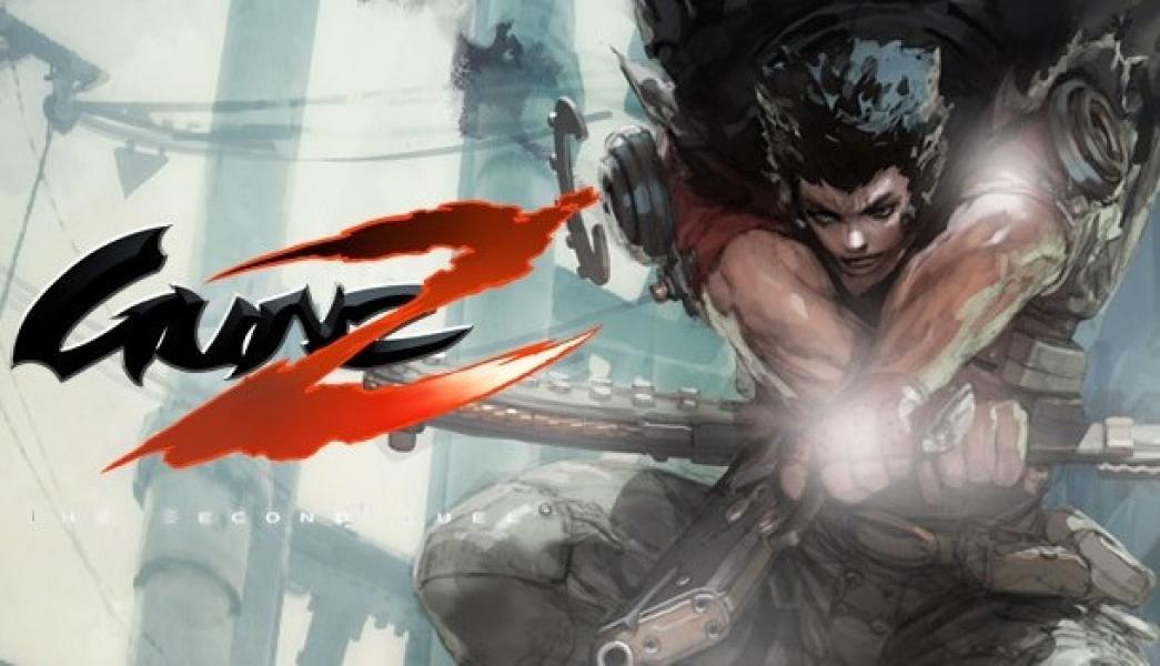 GunZ 2: The Second Duel HD wallpapers, Desktop wallpaper - most viewed