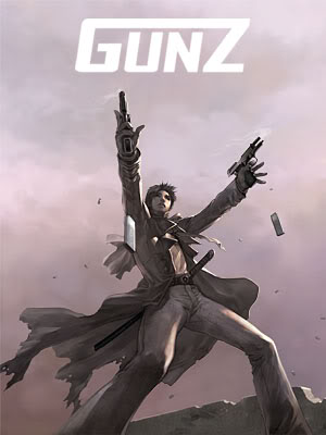 Amazing Gunz Pictures & Backgrounds