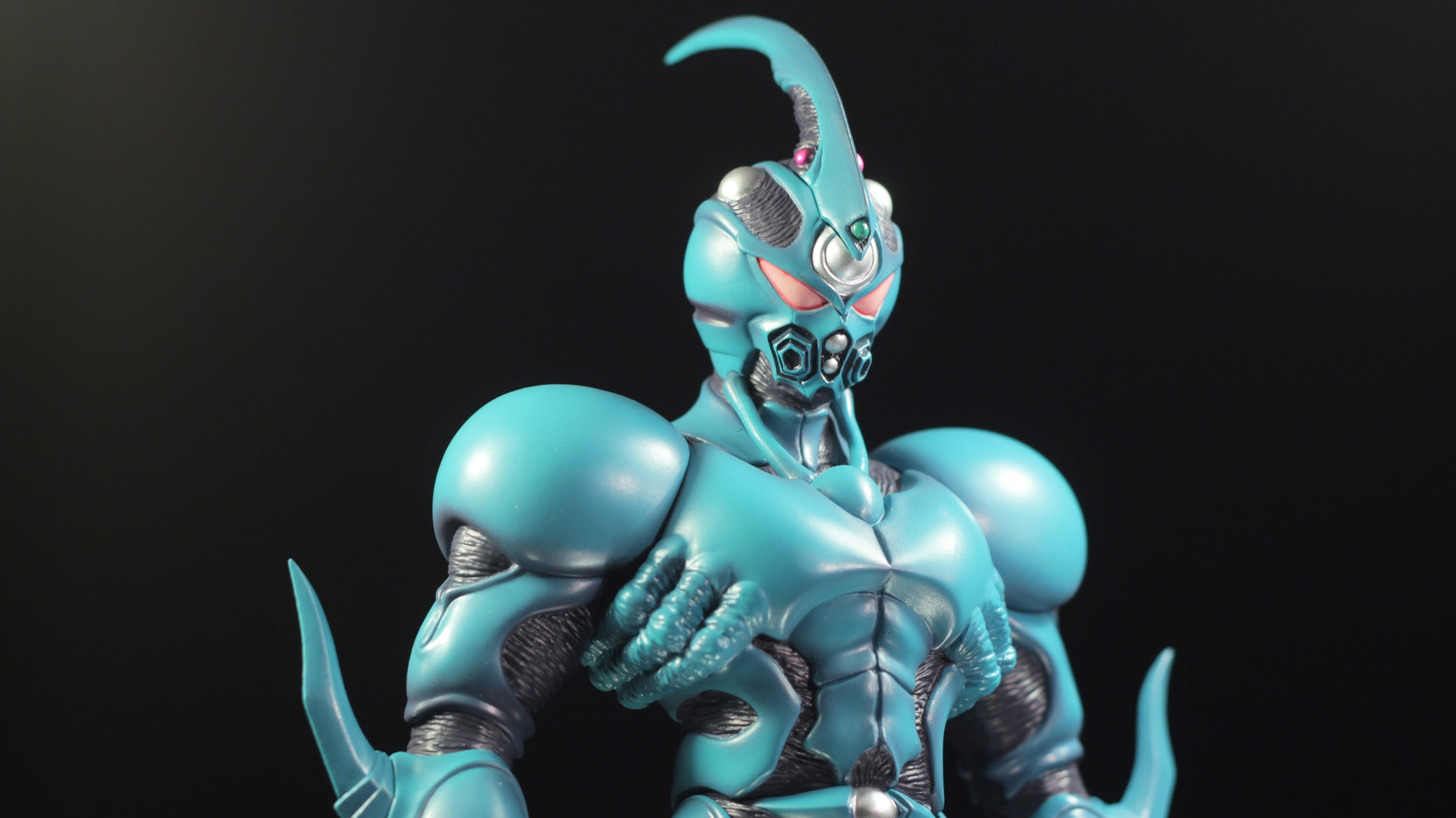 Guyver The Bioboosted Armor HD wallpapers, Desktop wallpaper - most viewed
