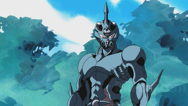 Guyver The Bioboosted Armor #13