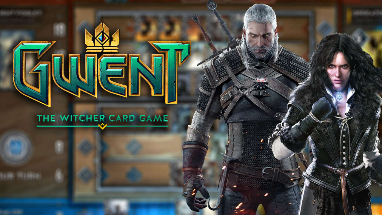 Images of Gwent: The Witcher Card Game | 1280x720