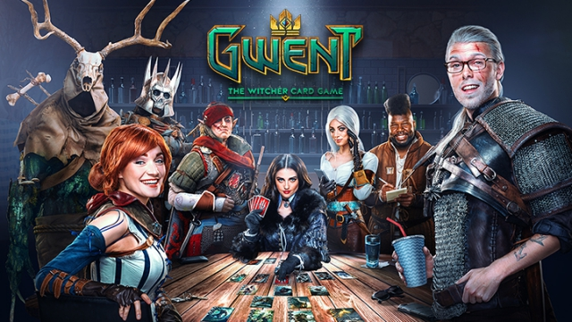 Gwent: The Witcher Card Game Backgrounds, Compatible - PC, Mobile, Gadgets| 640x360 px
