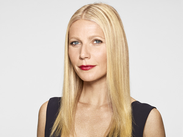 HD Quality Wallpaper | Collection: Celebrity, 600x450 Gwyneth Paltrow