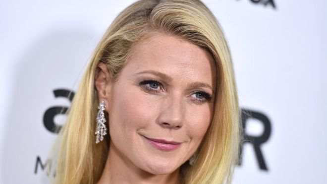 HD Quality Wallpaper | Collection: Celebrity, 660x371 Gwyneth Paltrow