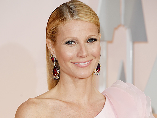 Nice Images Collection: Gwyneth Paltrow Desktop Wallpapers