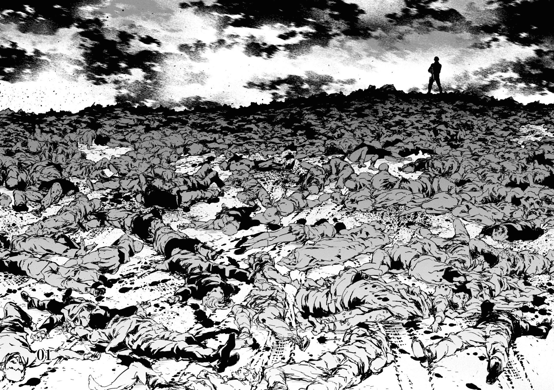 HQ Gyakusatsu Kikan Wallpapers | File 1104.31Kb