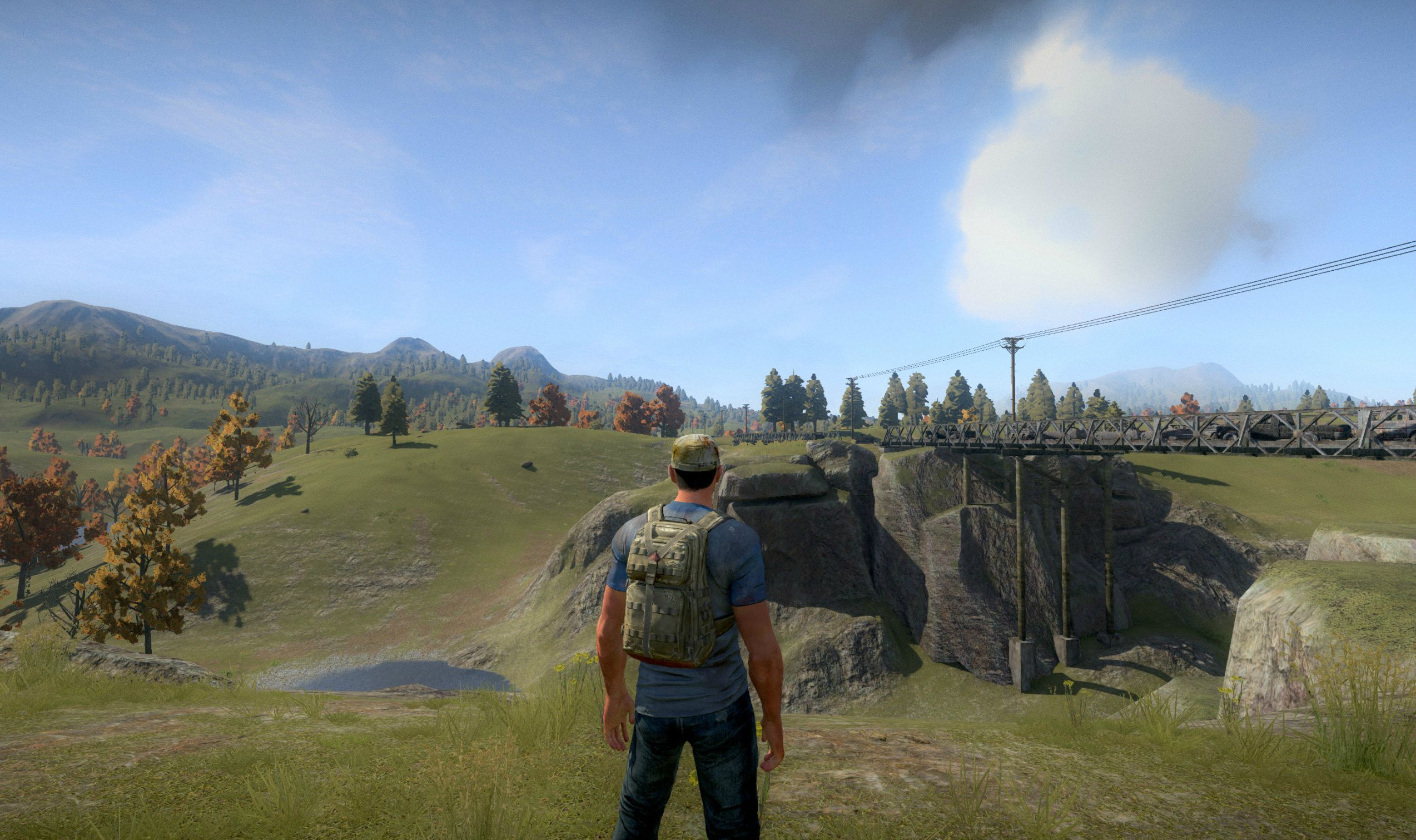 H1Z1 Backgrounds on Wallpapers Vista