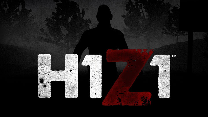 Nice wallpapers H1Z1 720x405px