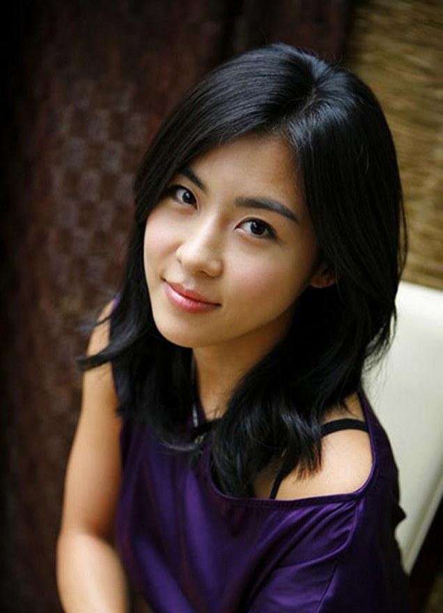 Ha Ji-won Pics, Celebrity Collection