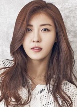 Amazing Ha Ji-won Pictures & Backgrounds