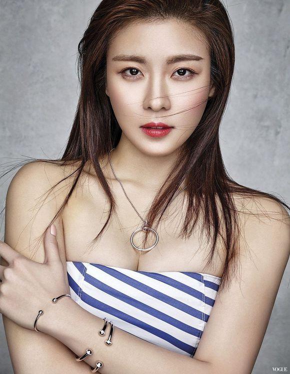 580x746 > Ha Ji-won Wallpapers