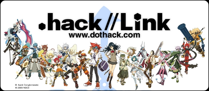 .Hack  Link Backgrounds, Compatible - PC, Mobile, Gadgets| 685x300 px