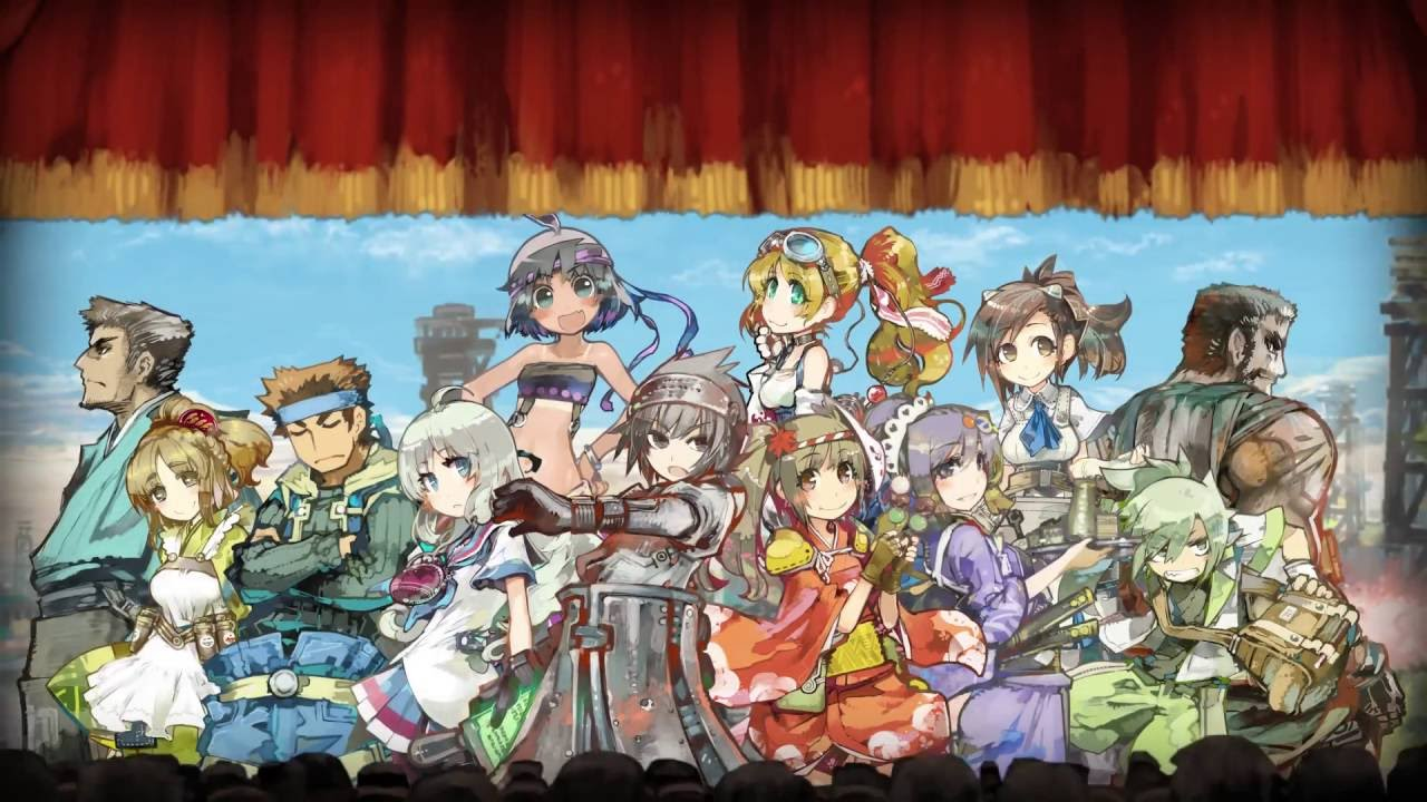Hagane Orchestra Pics, Anime Collection