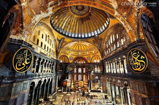 Hagia Sophia wallpapers, Religious, HQ Hagia Sophia pictures | 4K ...