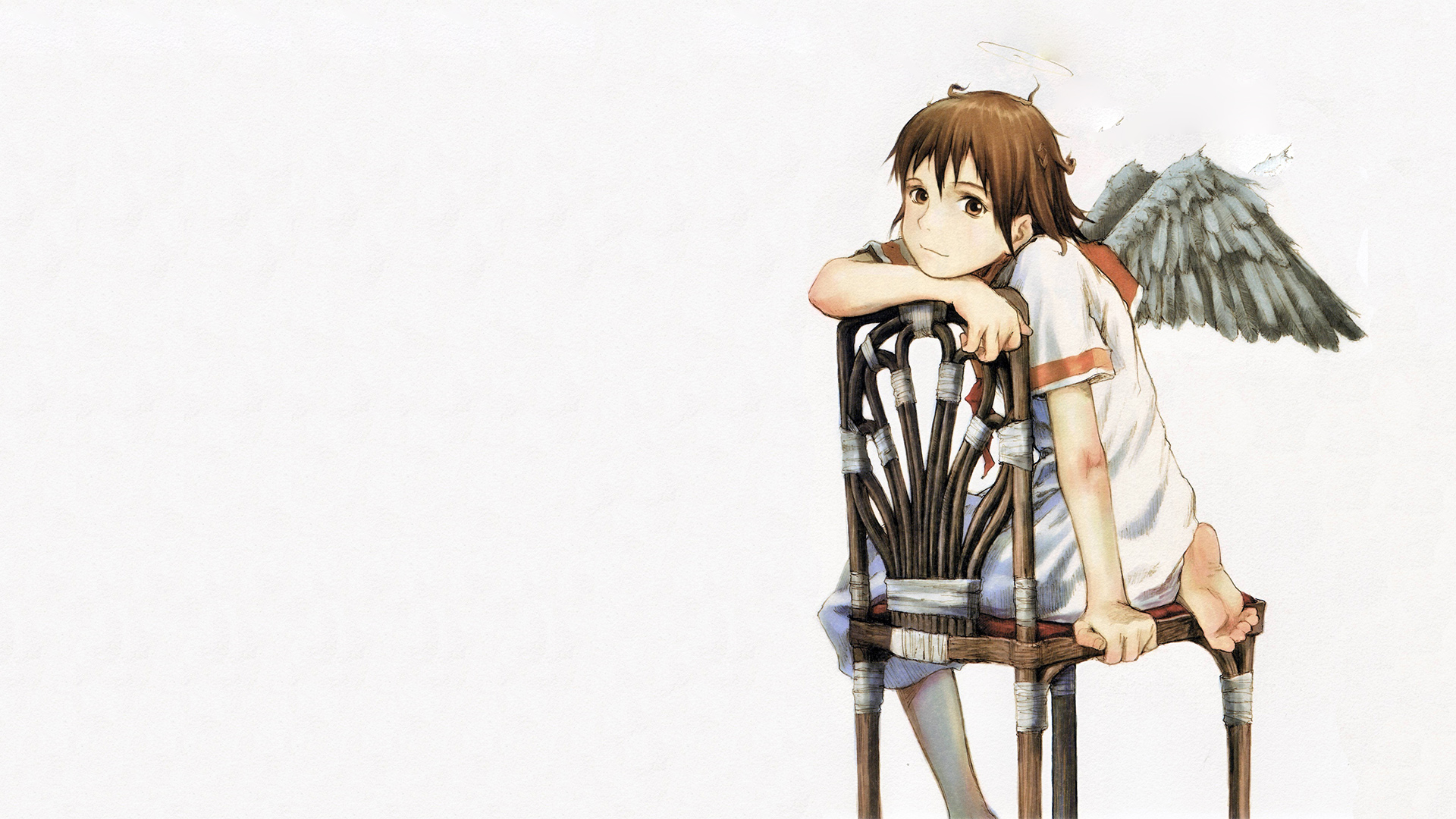 1920x1080 > Haibane Renmei Wallpapers