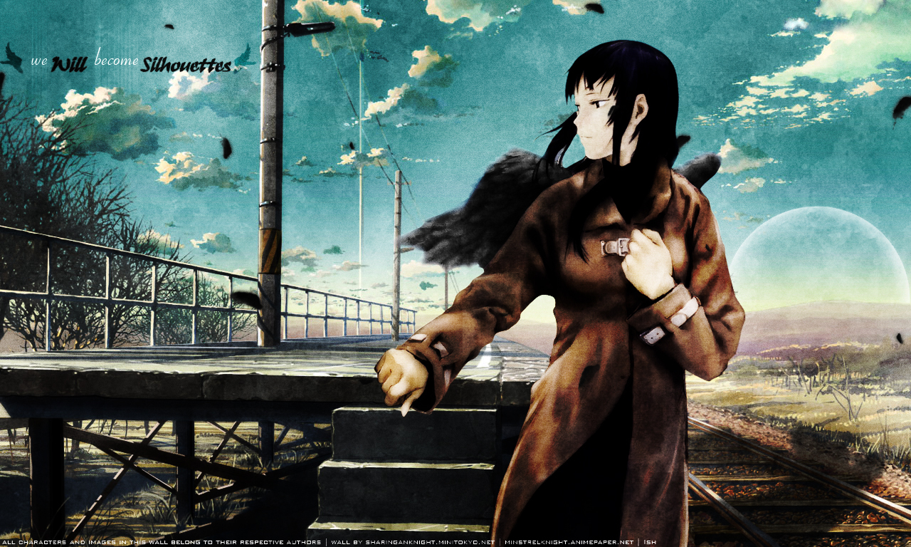 HQ Haibane Renmei Wallpapers | File 963.74Kb