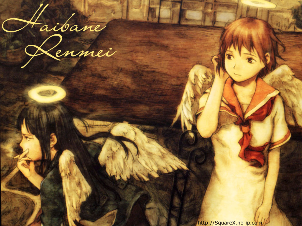 HQ Haibane Renmei Wallpapers | File 208.61Kb