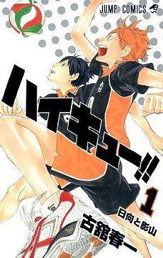 HD Quality Wallpaper | Collection: Anime, 230x364 Haikyū!!