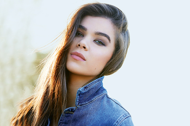 HD Quality Wallpaper | Collection: Celebrity, 650x430 Hailee Steinfeld