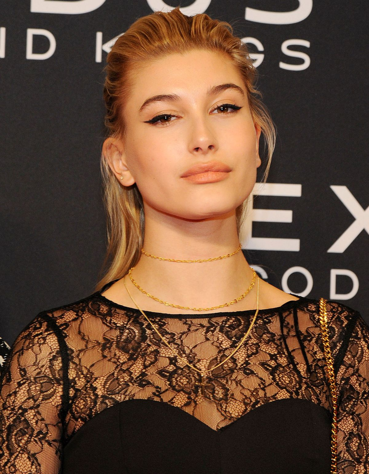 HD Quality Wallpaper | Collection: Celebrity, 1200x1541 Hailey Baldwin