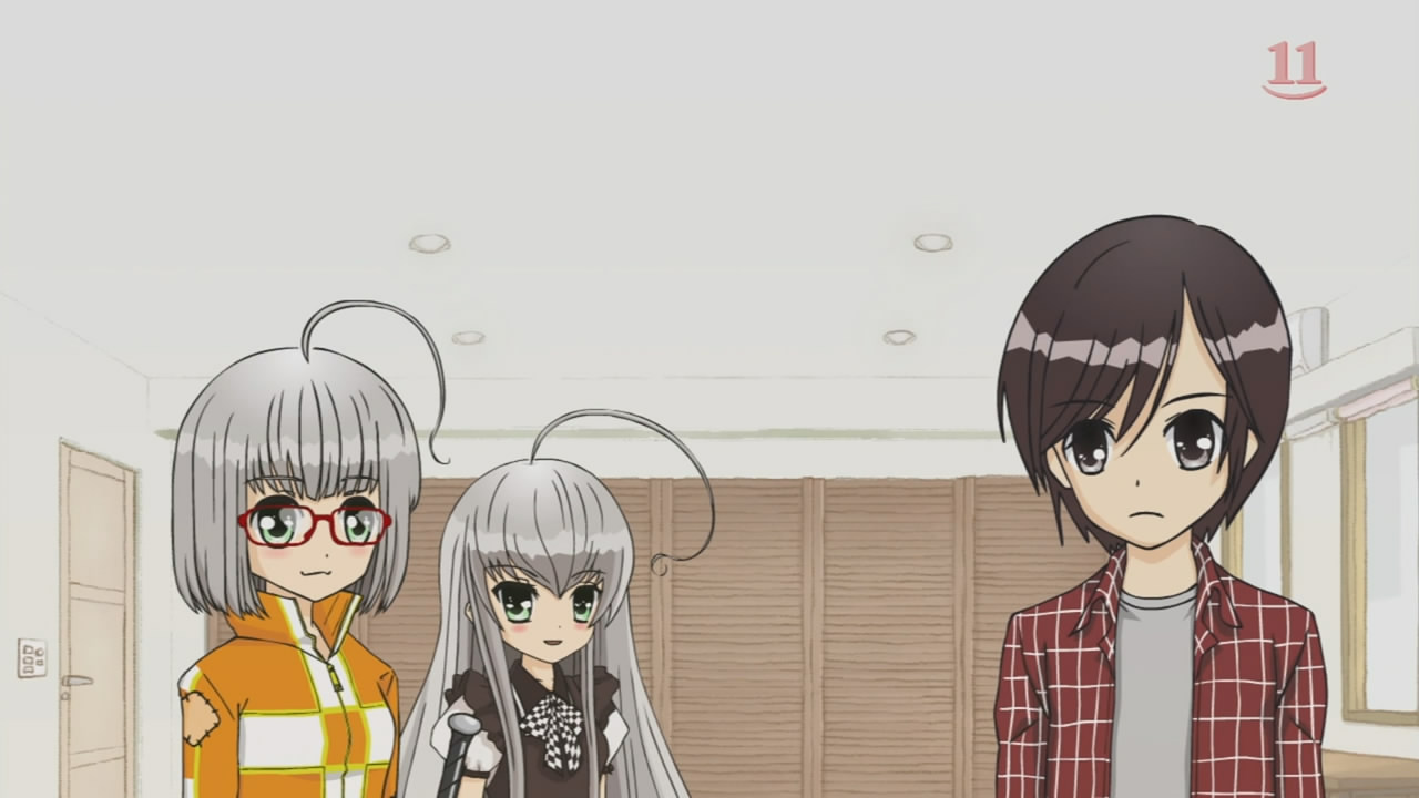 Amazing Haiyoru! Nyaru-ani Pictures & Backgrounds